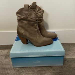 Bos & Co Ankle Boot